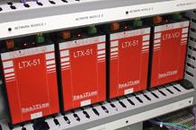 LTX Panel Shot