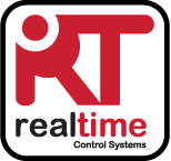 Realtime Control systems Logo
